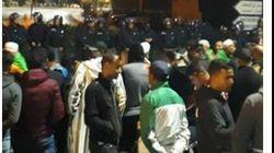 Béchar: manifestation contre la venue du ministre de