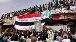 Σουδάν: Οι διαδηλωτές συνεχίζουν την πίεση. Παραίτηση του επικεφαλής των υπηρεσιών