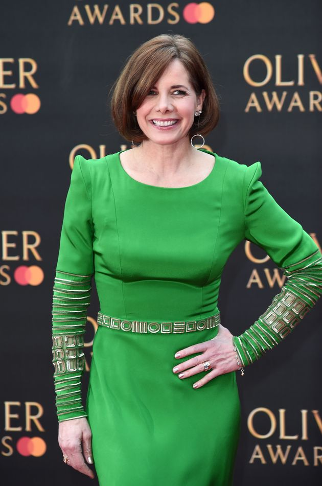 Darcey Bussell is leaving Strictly after seven