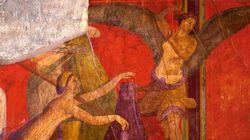 Για την ιδιοπροσωπία της καθαρτήριας ελληνικής «ντροπής», έναντι της οργισμένης