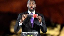 La CAF annonce le calendrier des matchs de la CAN