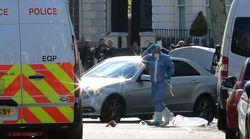 Βρετανία: Πυροβολισμοί της αστυνομίας κοντά στην ουκρανική