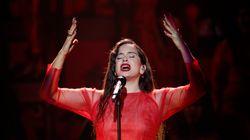El día en el que 'La Que Se Avecina' predijo el éxito de Rosalía en