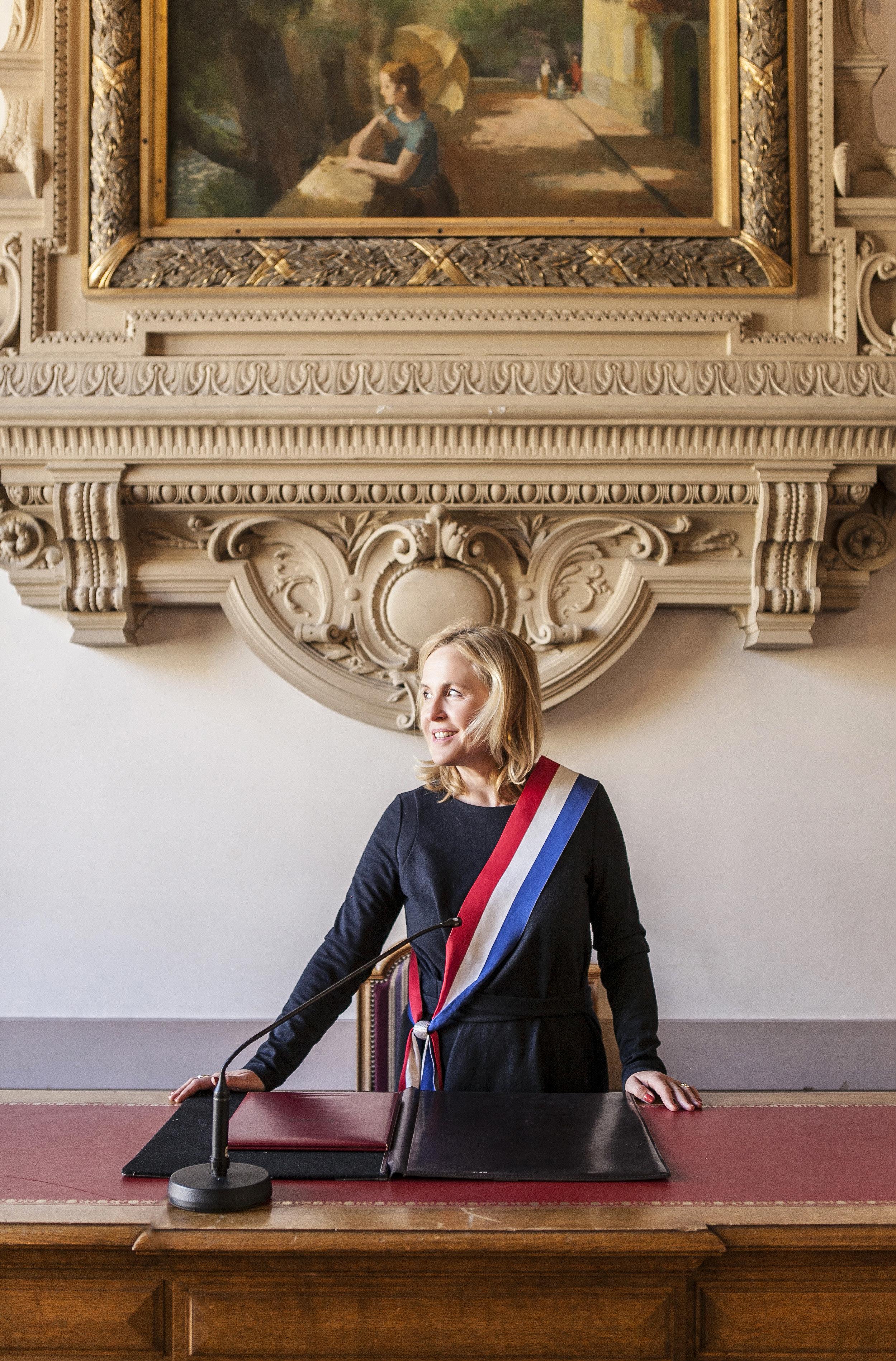 Municipales à Paris: