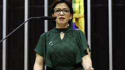 À Folha, deputada diz ter sido ameaçada de morte por ministro envolvido em suspeita de candidaturas