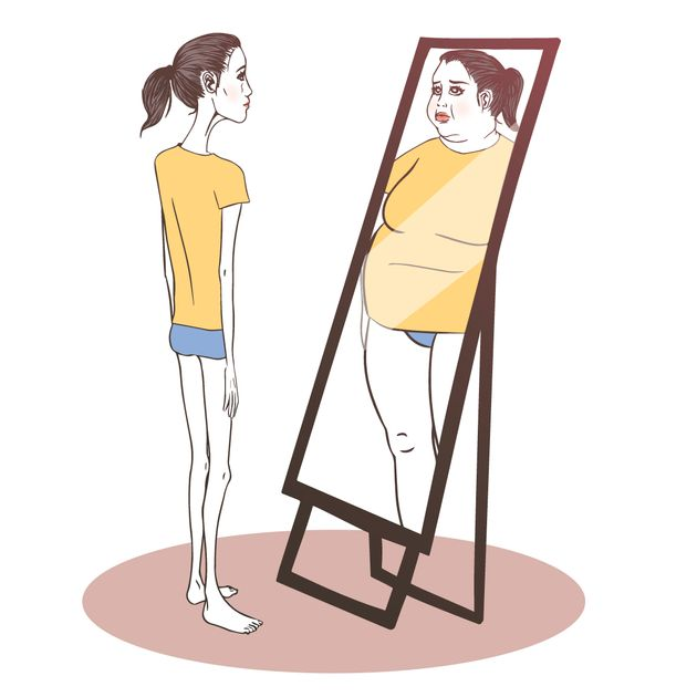 Eating Disorders: Types, Symptoms And Treatment