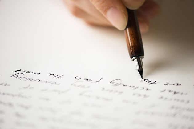 How I Juggle Writing Thrillers With A Demanding Corporate