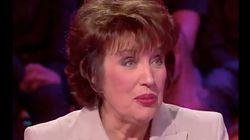 Roselyne Bachelot raconte avoir trouvé