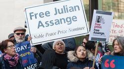 Wikileaks, το διαδίκτυο, δημοκρατία και αντί-ηγεμονισμός και ο Julian