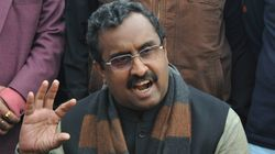 'Hamare Paas Modi Hai': Ram Madhav Takes A Dig At Opposition The Bollywood