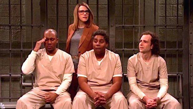 Saturday Night Live 'Lori Loughlin'