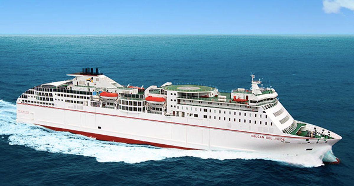 Une compagnie maritime va relier le Maroc à Grenade, en Andalousie