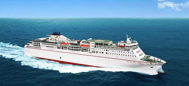 La compagnie maritime FRS renforce sa capacité sur la ligne