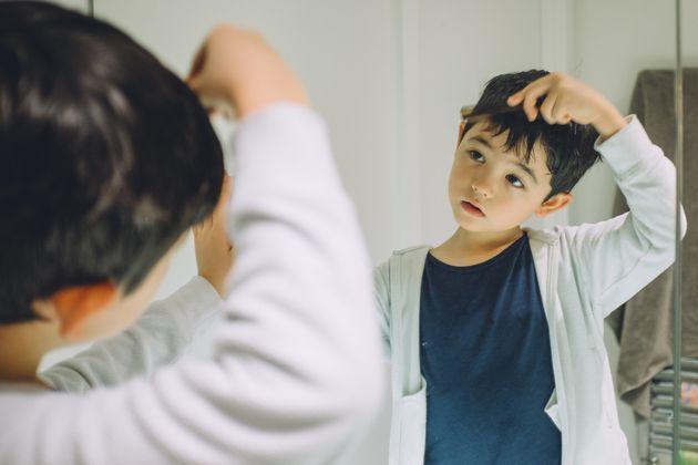 몸에 대한 건강한 인식을 가진 아이로 키우기 위해 부모가 할 수 있는