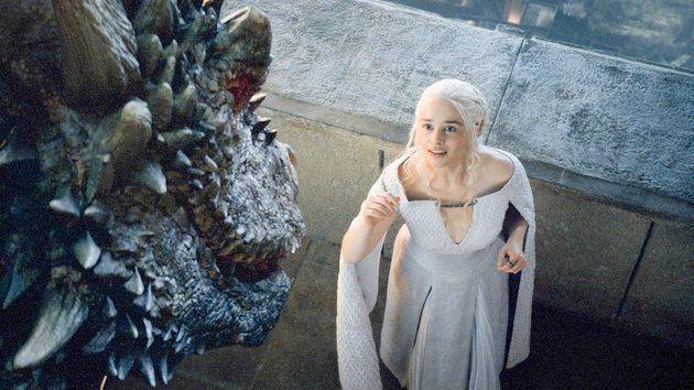 Y'aura-t-il d'autres héroïnes inspirées de Daenerys Targaryen de