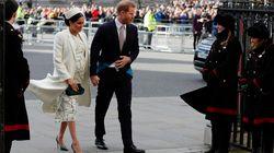 Pourquoi le bébé de Meghan et Harry est aussi attendu par le fisc