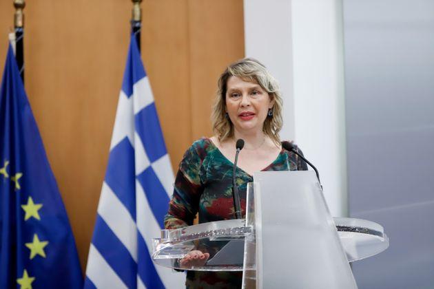 Παπακώστα: Τα Εξάρχεια είναι μια Μονμάρτρη της Αθήνας, κέντρο τέχνης και
