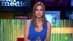 Sandra Sabatés confiesa el momento más emotivo que ha vivido en 'El