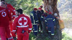 Ιωάννινα: Νεκρός ο αγνοούμενος πεζοπόρος στην