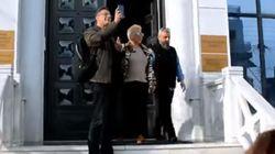 «Φασίστες» και «χρήσιμοι ηλίθιοι», για τον Κώστα Αρβανίτη, αυτοί που τον αποδοκίμασαν στην