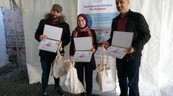 Des youtubeurs algériens récompensés pour leurs travaux dans la protection de