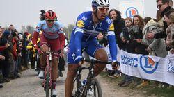 Philippe Gilbert remporte