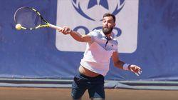 Le Français Benoît Paire remporte la 35è édition du Grand Prix Hassan II de