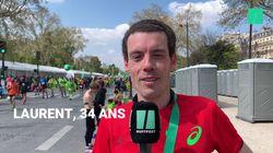 Marathon de Paris 2019: