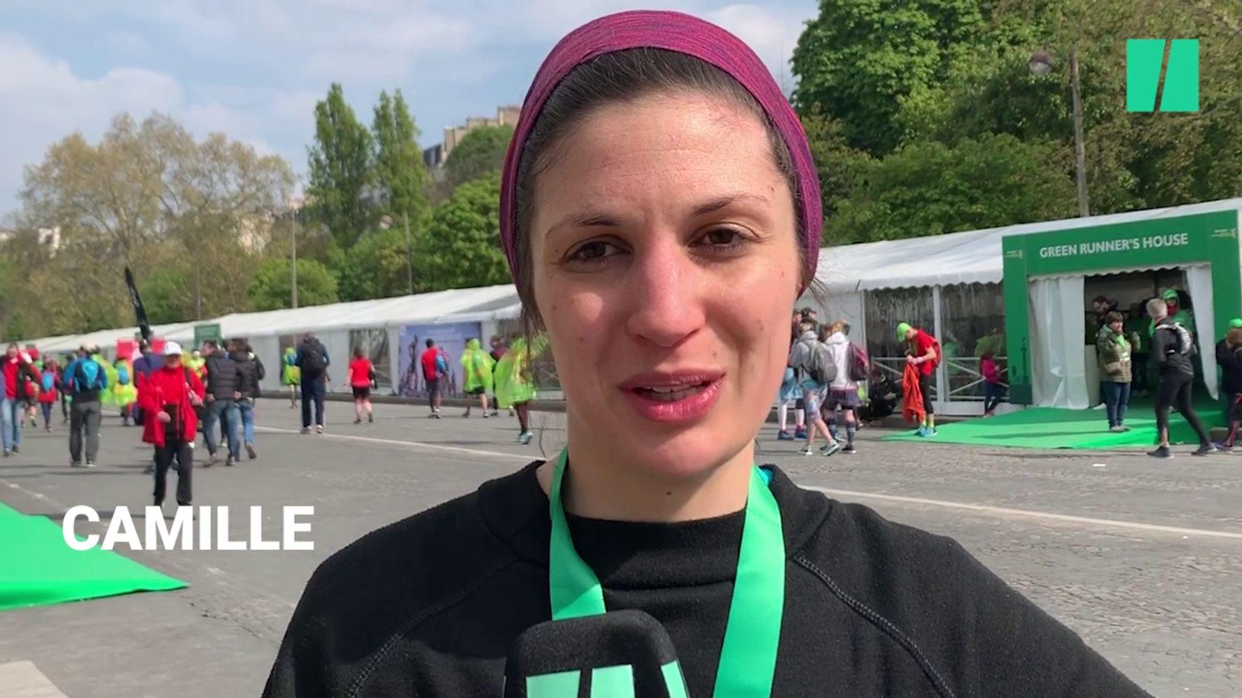 """""""On refera le marathon de Paris avec notre enfant"""""""