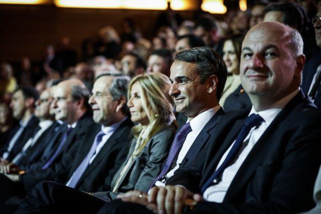 Παρουσίαση των υποψήφιων ευρωβουλευτών της