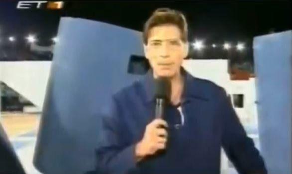 Πέθανε ο παρουσιαστής, δημοσιογράφος και ραδιοφωνικός παραγωγός Κώστας