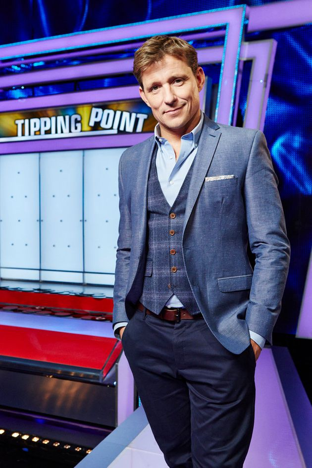 Image result for tipping point