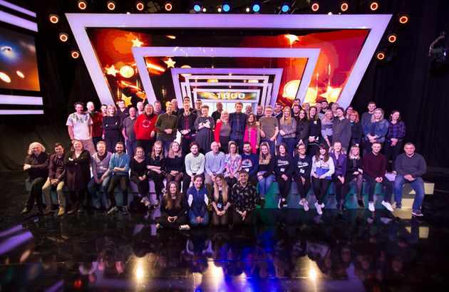 Tipping Point: 30 Behind-The-Scenes Secrets We Uncovered When We Went To Play The Famous