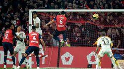 Lille humilie le PSG et retarde le sacre