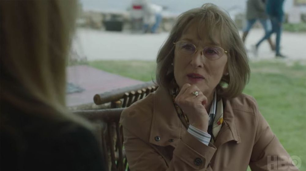 Big Little Lies Trailer Teases Upcoming Season 2