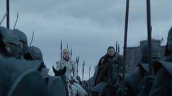 'Juego de Tronos 1x08': los reencuentros más comentados por los fans