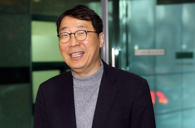 윤영찬 전 국민소통수석이 총선 출마 의사를