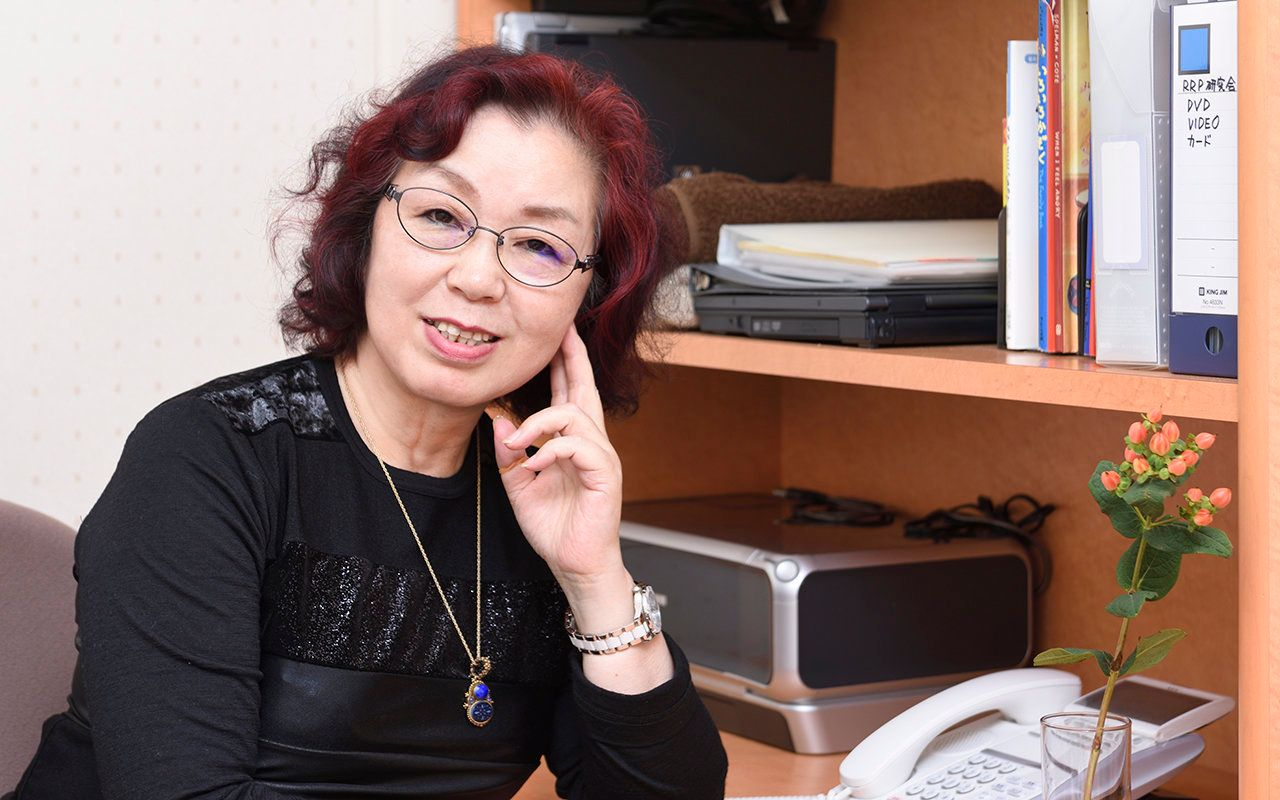 親の意見が気になって、自分らしい就活ができない──悩める就活生が、臨床心理士の信田さんに相談してみた(サイボウズ式)
