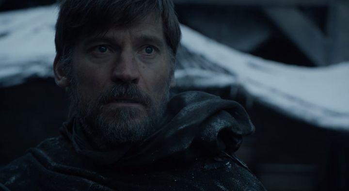 Mauvaise surprise pour Jaime...