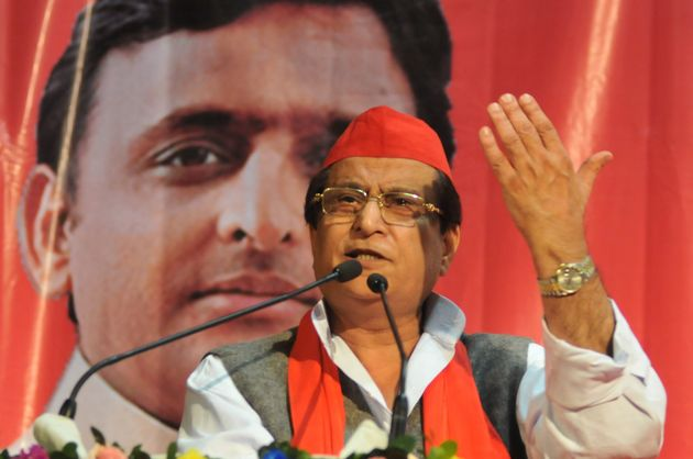 'Won't Contest Elections If Proven Guilty': Azam Khan Amid Outrage Over Alleged Remarks On Jaya