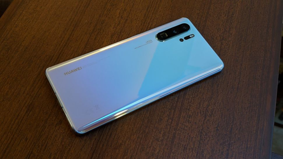Huawei P30 Pro Review: Hail To The (Photography)