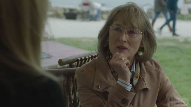 'Big Little Lies' Season 2 Trailer Teases More Drama For The 'Monterey