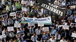 Jet Airways Pilots Urge Modi To Save 20,000 Jobs, Appeal To SBI For