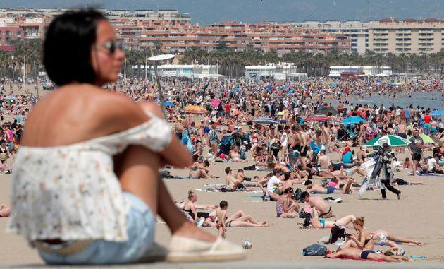 La AEMET se moja sobre el tiempo que va a hacer en España a partir del jueves