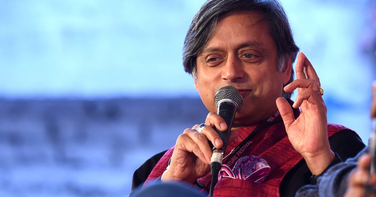 Shashi Tharoor Injured While Visiting Kerala Temple, Hospitalised