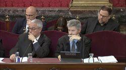 🔴En directo: Décima semana del juicio del 'procés' con el último testimonio clave de la