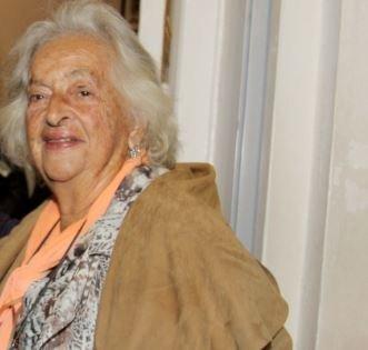 Πέθανε η φημισμένη γλύπτρια Ναταλία