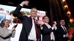 핀란드 총선에서 '복지 축소 반대' 내세운 사민당이