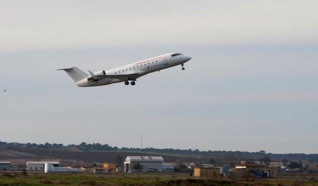 Air Nostrum cancela 148 vuelos por la huelga de