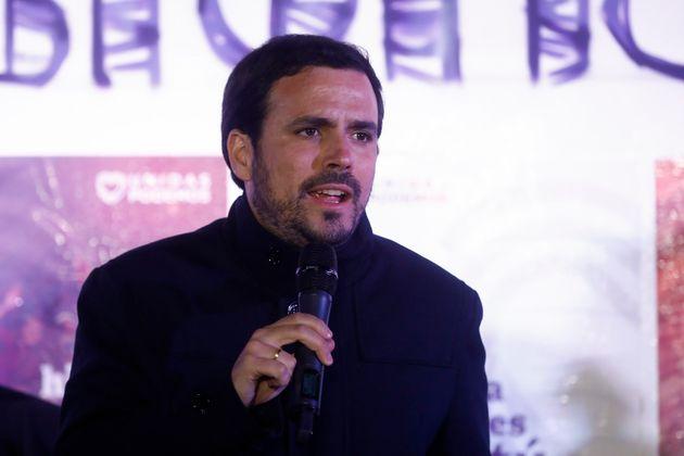 Garzón intenta defender a Cs por su boicot en Errenteria... y lo que le sale es un 'hachazo'